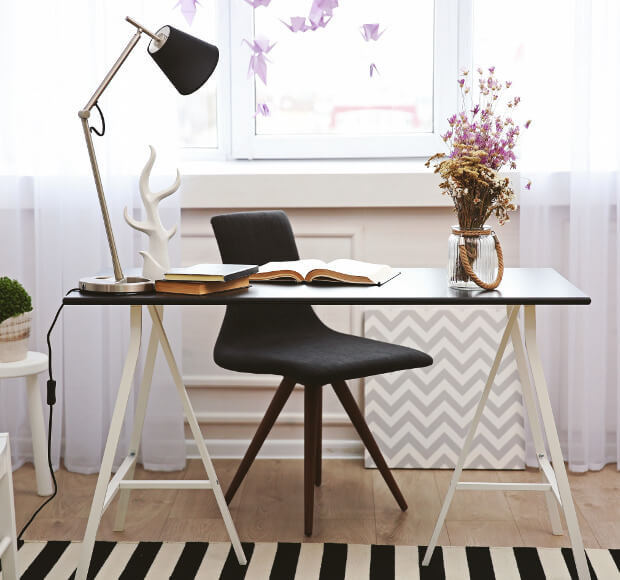 home office, MySmallSpace US