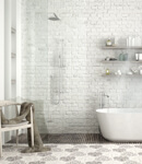wall mounted bathroom storage, MySmallSpace US